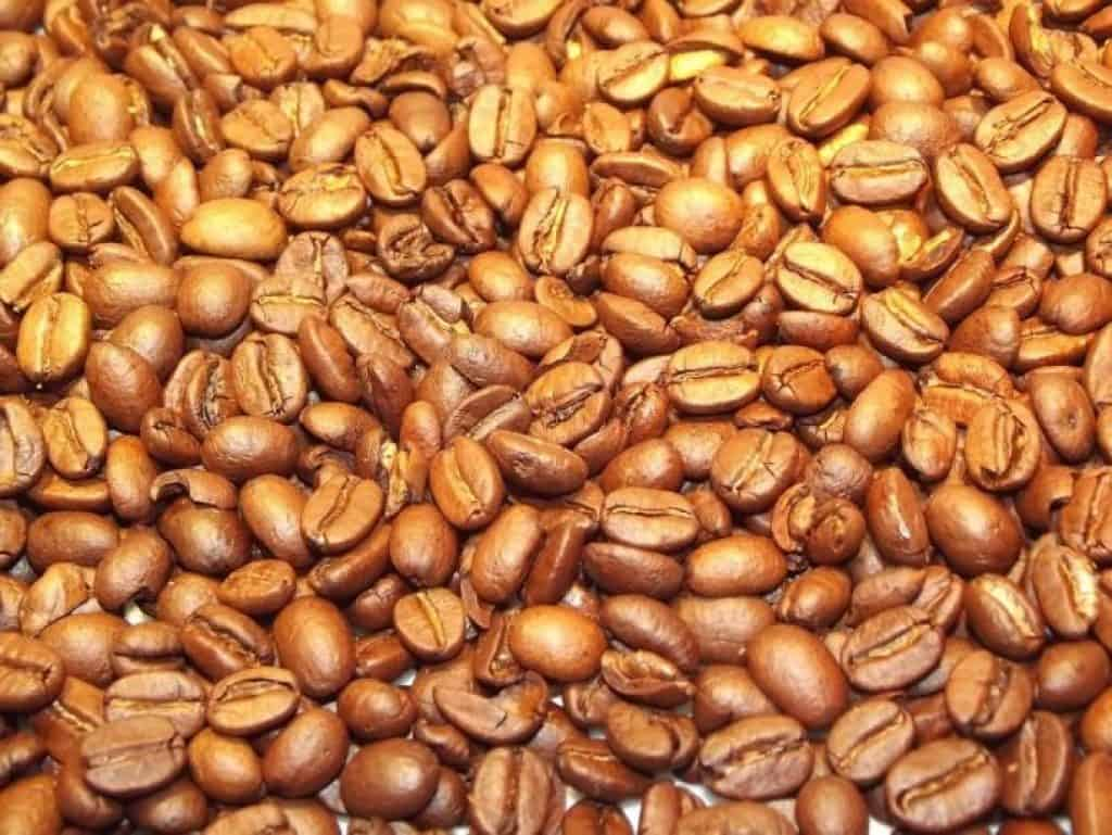 Medium Coffee Roasting