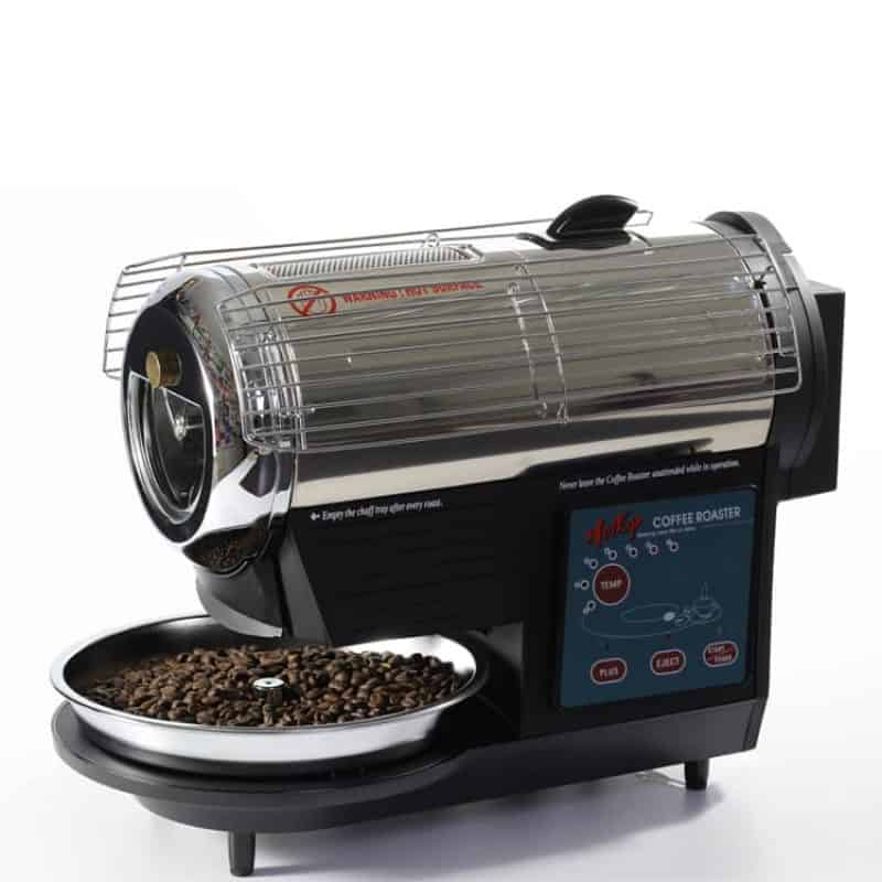 Sample Roaster