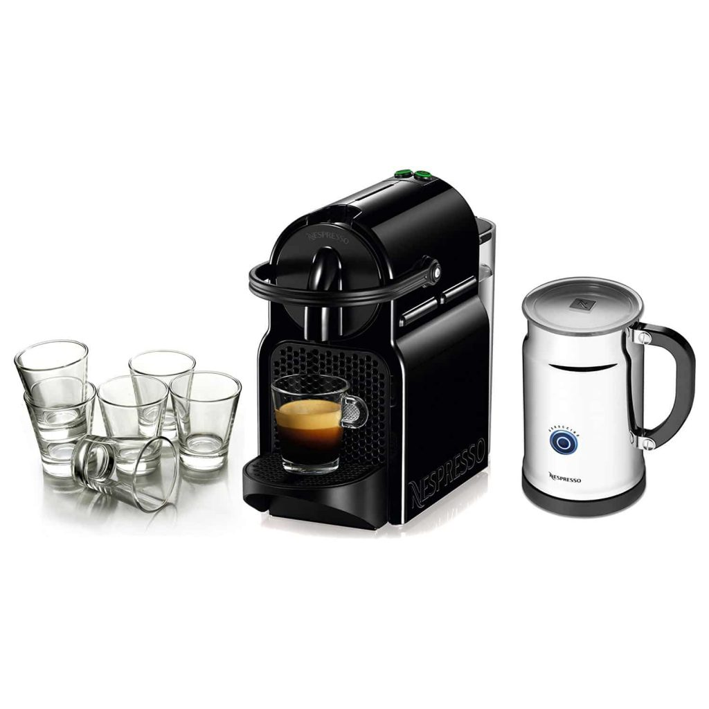 Coffee machine De'Longhi Nespresso EN 80