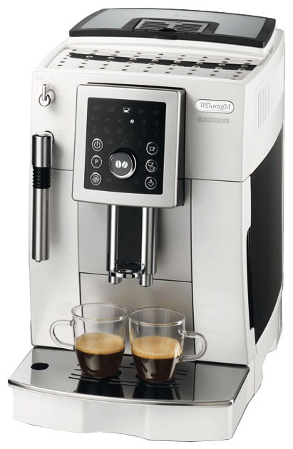 Delonghi ECAM 23.210 buyers reviews